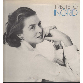 AA.VV.  Lp 33giri Tribute To Ingrid Sleeve: Gatefold Nuovo 0045565