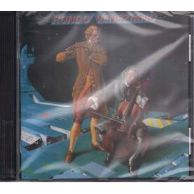 Rondo' Veneziano CD Omonimo / Same - Ariola – 610 192 Sigillato