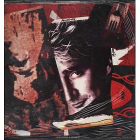 Rod Stewart Lp Vinile Vagabond Heart / Warner Bros Sigillato