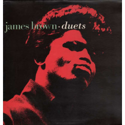 James Brown Lp Virgin Duets / Urban 841 516-1 Nuovo 0042284151610