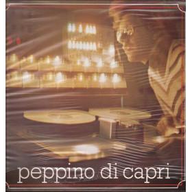 Peppino Di Capri Lp 33giri Napoli Ieri - Napoli Oggi vol. III Nuovo Sigillato
