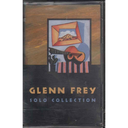 Glenn Frey ‎ MC 7Solo Collectionk Nuova Sigillata 0008811122744