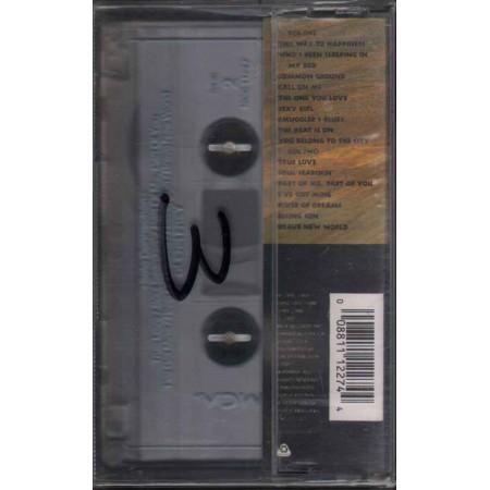 Glenn Frey  MC 7Solo Collectionk Nuova Sigillata 0008811122744