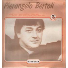 Pierangelo Bertoli Lp Vinile Omonimo Same / CGD Record Bazaar Sigillato