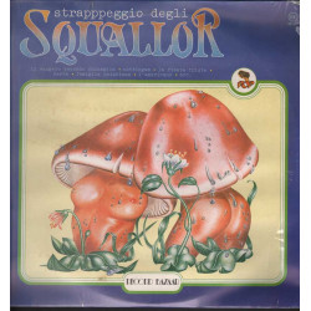Squallor Lp Vinile Strapppeggio Degli Squallor / Record Bazaar RB 247 Sigillato