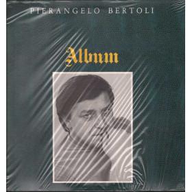 Pierangelo Bertoli Lp 33giri Album Nuovo Sigillato Sleeve: Gatefold 020270