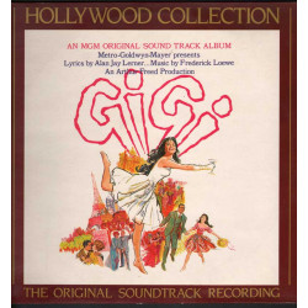 AA.VV. Lp 33giri Hollywood Collection Vol.4 Gigi Nuovo 070277