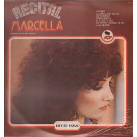 Marcella Bella Lp Vinile Recital / Record Bazaar RB 105 Nuovo