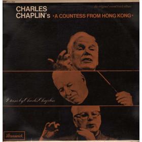 Charles Chaplin Lp 33giri Charles Chaplin's A Countess From Hong Kong Nuovo