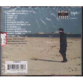 AA.VV. CD Aprile OST Soundtrack Sigillato 0724384567927