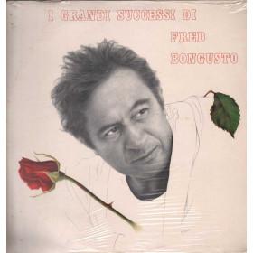 Fred Bongusto - II Grandi Successi / Sigla ZL 71377