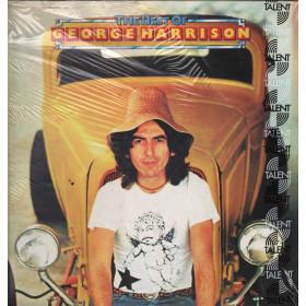 George Harrison Lp 33giri The Best Of George Harrison Nuovo Sigillato 1062491
