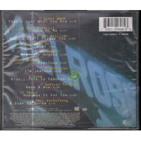AA.VV. CD Melrose Place - The Music OST Soundtrack Sigillato 0743212260823
