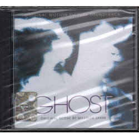 Maurice Jarre CD Ghost OST Soundtrack Sigillato 3259130172690
