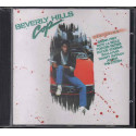 AA.VV. CD Beverly Hills Cop OST Soundtrack Sigillato 5011781187021
