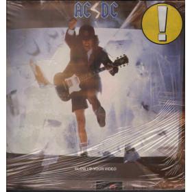 AC/DC -  Blow Up Your Video / Atlantic 0075678182815