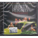 AA.VV. CD Liberty Heights OST Soundtrack Sigillato 0075678327025