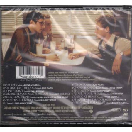 AA.VV. CD  Liberty Heights OST Soundtrack Sigillato 0075678327025