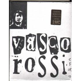 Vasco Rossi MC7 Omonima Limited Ed Numerata / Ricordi SATBK 363244 2 Sigillata