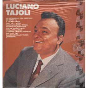 Luciano Tajoli Lp 33giri Luciano Tajoli (Omonimo) Nuovo Sigillato  0033044
