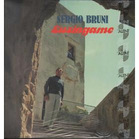 Sergio Bruni Lp 33giri Lusingame Nuovo Sigillato 0077779208210