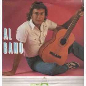 Al Bano  Lp 33giri Al Bano Nuovo LP 1102