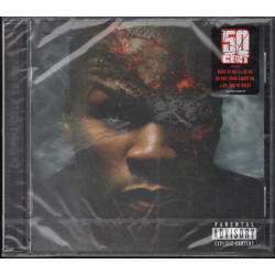50 Cent CD Before I Self Destruct Sigillato 0602517938137