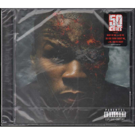 50 Cent CD Before I Self Destruct Sigillato 0602517938137