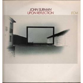 John Surman - Upon Reflection / ECM 1148