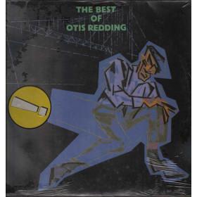 Otis Redding Lp 33giri The Best Of Otis Redding Nuovo Sigillato 00075678017117