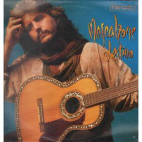 Pino Daniele - Mascalzone Latino / Bagaria EMI 0077779346912