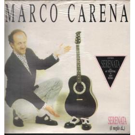 Marco Carena Lp 33giri Serenata (Il Meglio Di...) Nuovo Sig 5012981220211
