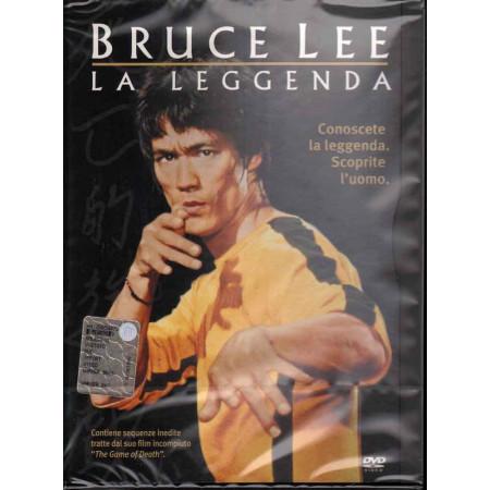 Bruce Lee - La Leggenda - Snapper - Z8 37275 DVD Sigillato 7321958372753