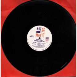 """Shalima Vinile 12"""" Been A Long Time Nuovo  MS 002"""