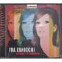 Iva Zanicchi CD Colori D'Amore Nuovo Sigillato 8030615065172