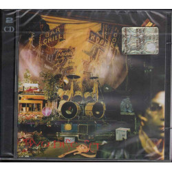 Prince CD Sign O The Times / Paisley Park ‎– 7599-25577-2 Sigillato