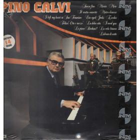 Pino Calvi Lp 33giri Pino Calvi (Omonimo)   Nuovo Sigillato 1186791