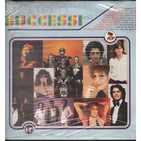 AA.VV. Lp Vinile Un Anno Di Successi Vol. 3 / Record Bazaar RB 305