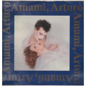 Giancarlo Chiaramello Lp Vinile Amami Arturo / Durium msAI 77465