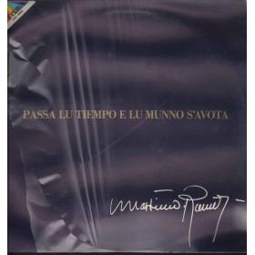 Massimo Ranieri - Passa Lu Tiempo E Lu Munno S'avota