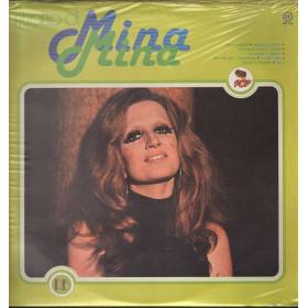 Mina Lp 33giri Ritratto di Mina Nuovo Sigillato RARO