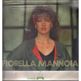Fiorella Mannoia Lp Vinile Omonimo Same / CGD LSM 1058 MusicA