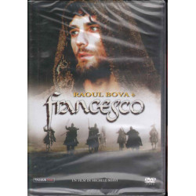 Francesco DVD Gianmarco Tognazzi / Raoul Bova Sigillato 8031179909698