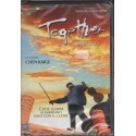 Together With You DVD Chen Hong / Yun Tang Nuovo Sigillato 8020378521206
