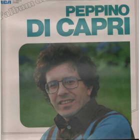 Peppino Di Capri Cofanetto 3 Lp 33giri L'Album Nuovo 333913