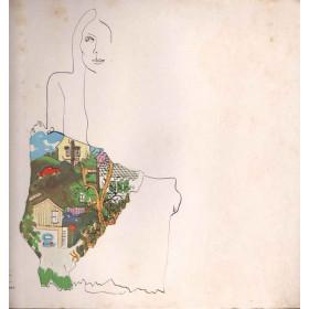 Joni Mitchell Lp 33giri Ladies Of The Canyon Nuovo - W 44085
