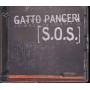 Gatto Panceri CD S.O.S. Sigillato 4029758966228