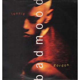 "Lonnie Gordon   VINILE 12"" 33rmp Bad Mood Nuovo - 0724388069663"