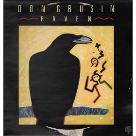 Don Grusin Lp 33giri Raven Nuovo