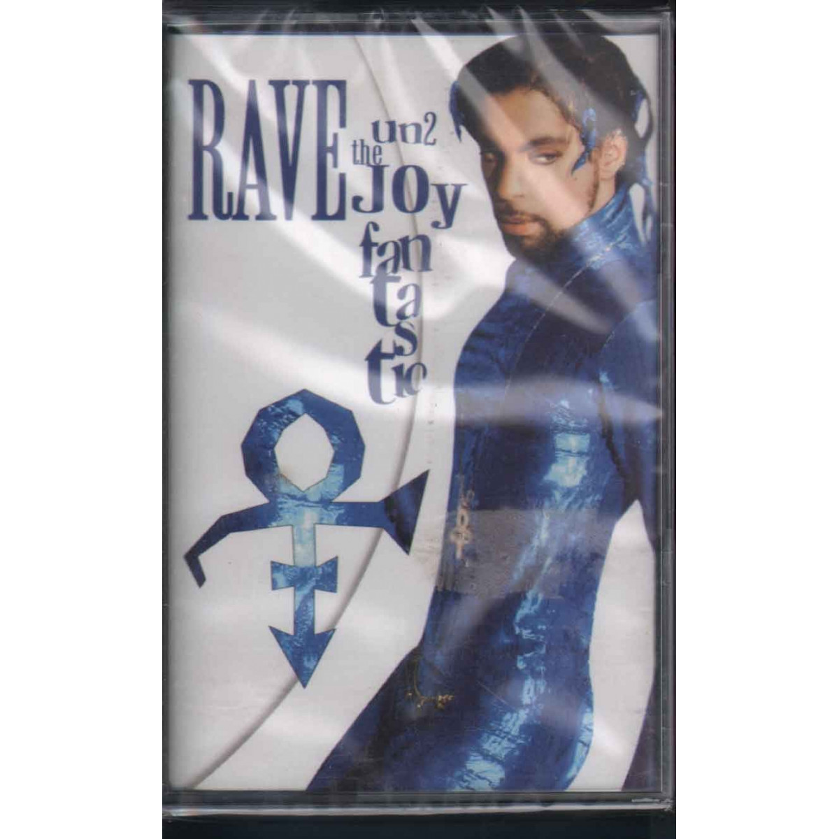The Artist (Prince) ‎- Rave Un2 The Joy Fantastic‎ 0078221462440